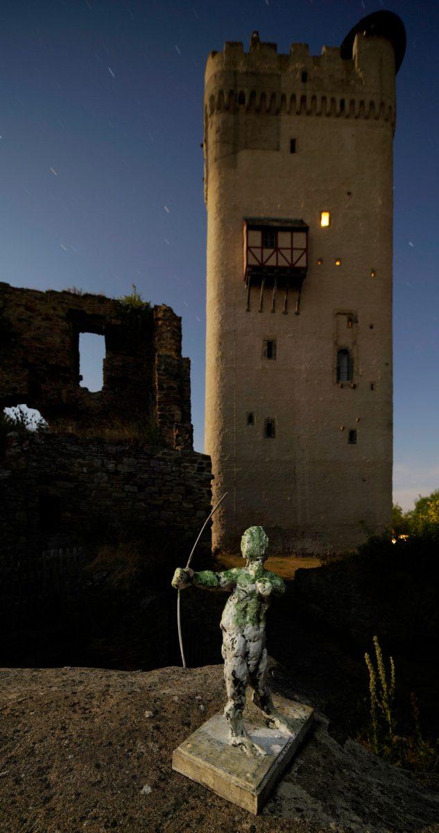 Burg Ölbruck